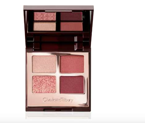 Sultry Evening Eye Palettes
