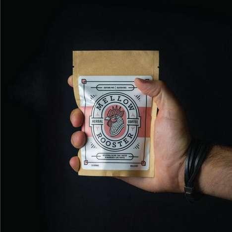 Herbal Coffee Alternatives