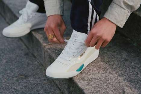 Multi-Sports Functional Sneakers