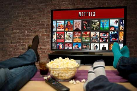 Video Streaming Release Schedules