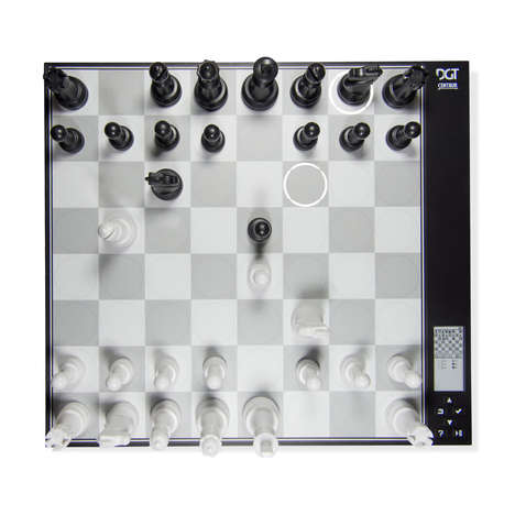 Smart Chess Sets