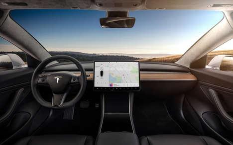 Animal-Free Car Interiors