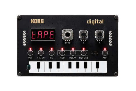 DIY Synthesizers