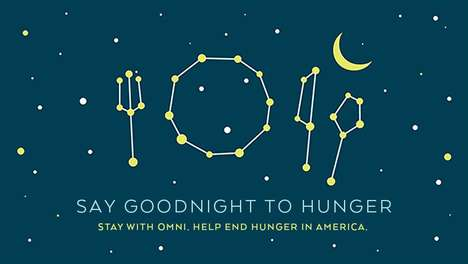 Hunger-Fighting Hotel Initiatives