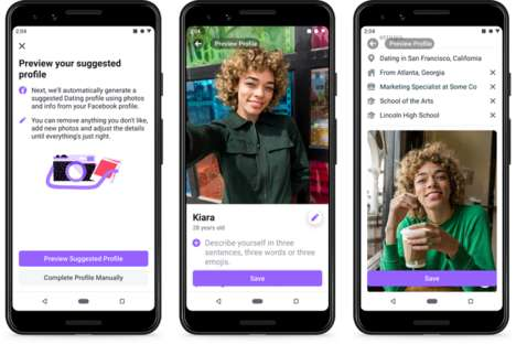 Cross Platform Dating Apps
