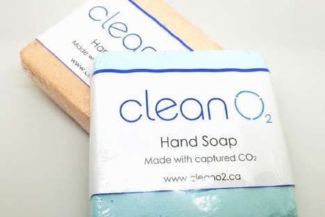 Climate-Friendly Hand Soaps