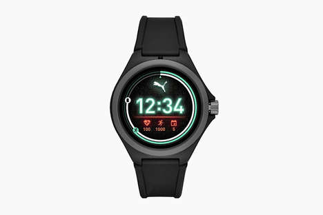 Branded Activewear Smartwatches