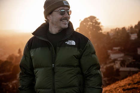 Sustainable Cold Weather Gear