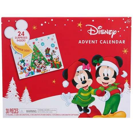 Festive Disney Advent Calendars