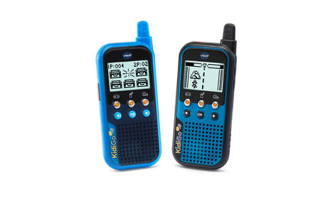 Messaging Walkie Talkie Toys