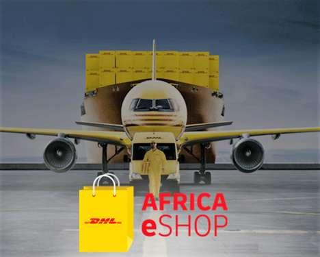 E-Commerce Market Expansions