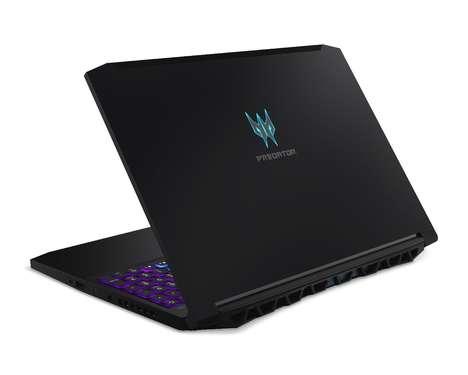 Entry-Level Gaming Laptops