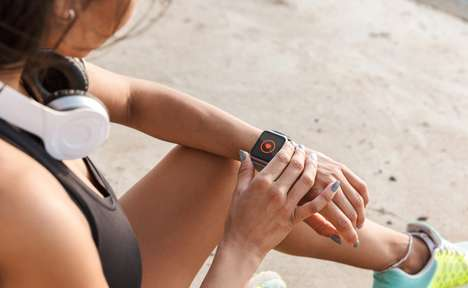Stress-Detecting Yoga-Ready Wearables