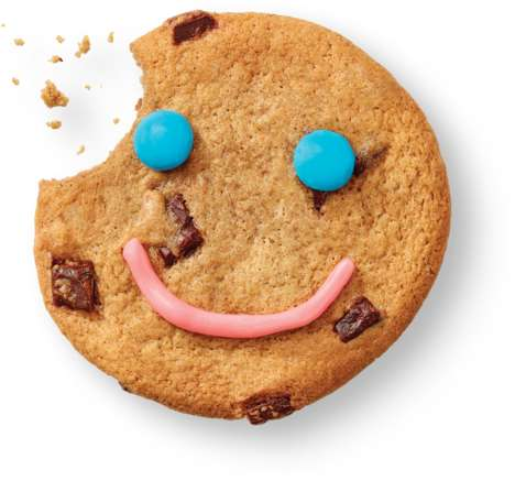 Charitable Cookie-Themed Fundraisers