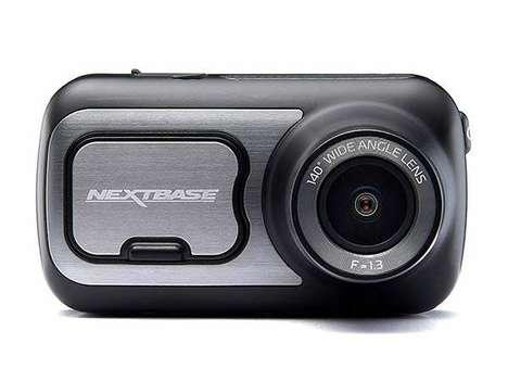 Voice Assistant Dash Cams