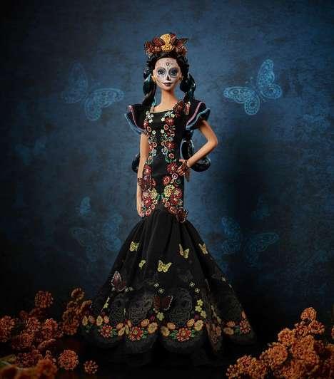 Cultural Celebration Dolls