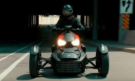 Powerful Beginner-Friendly Motorcycles