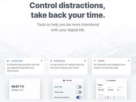 Digital Time Management Platforms