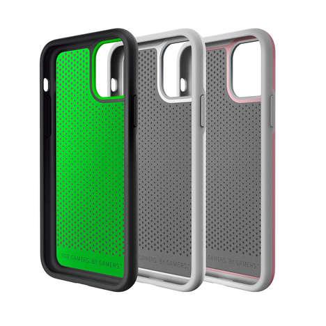 Heat-Reducing Phone Cases