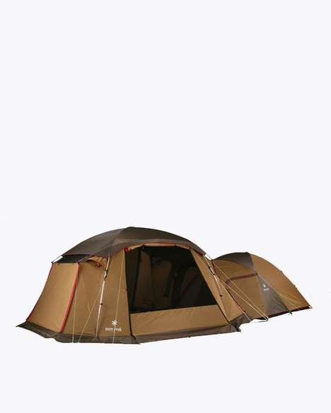 Entry-Level Adventure Tents