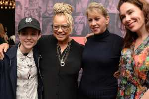 Women In Film Panel Discussions