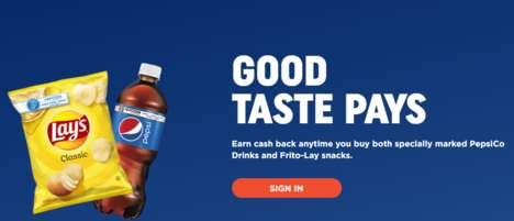Beverage Brand Loyalty Programs