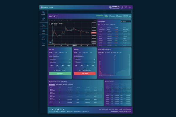 jk pagrįstas crypto exchange geriausia bitcoin prekybos platforma