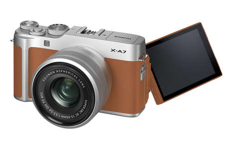Performance Beginner-Focused Cameras