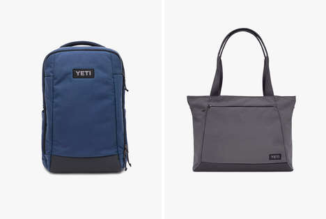 City-Ready Adventure Brand Bags