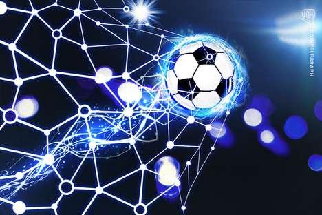 Crypto Soccer Engagement Platforms