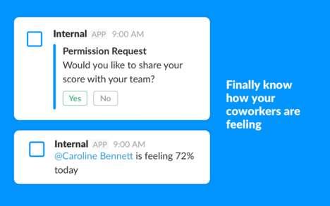 Workplace Emotional Wellness Trackers