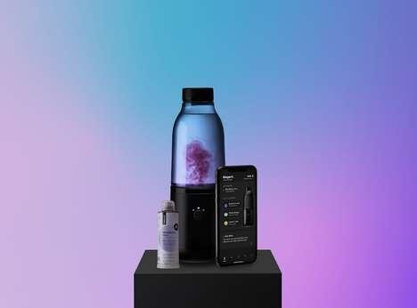 Smart Nutrition Bottles