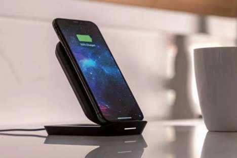 Dual-Purpose Wireless Chargers