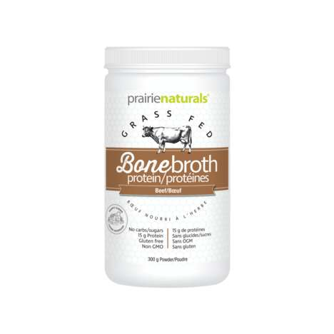 Bone Broth Protein Powders