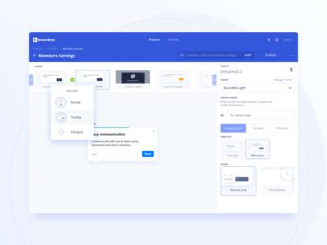 Creative Customer Onboarding Platforms