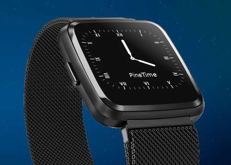 Ultra-Accessible Smartwatches