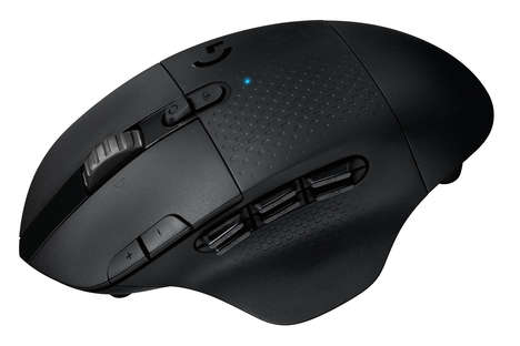 Lag-Free Mouse Releases