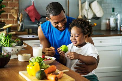 Inclusive Healthy Eating Programs