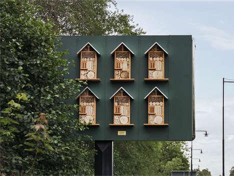 Biodiversity-Supporting Billboards