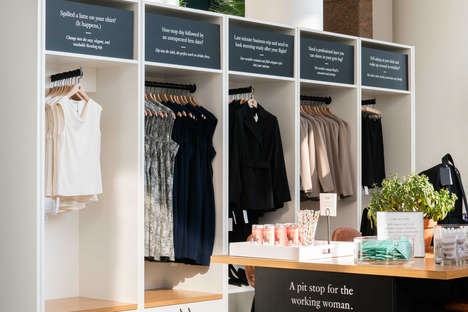 Problem-Solving Workwear Stores