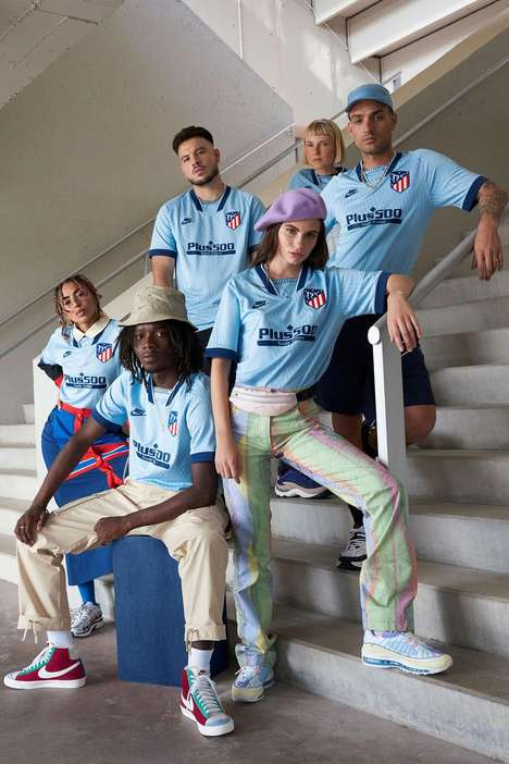 90s-Referencing Soccer Kits