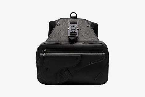 Haute Purse-Inspired Backpacks