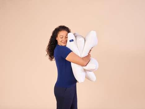 Adaptable Mattress Brand Pillows