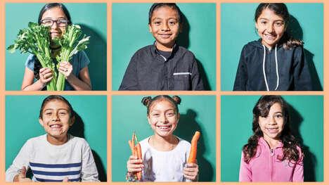 Reimagined School Cafeteria Programs