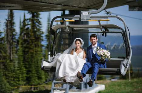 Mountainous Elopement Packages