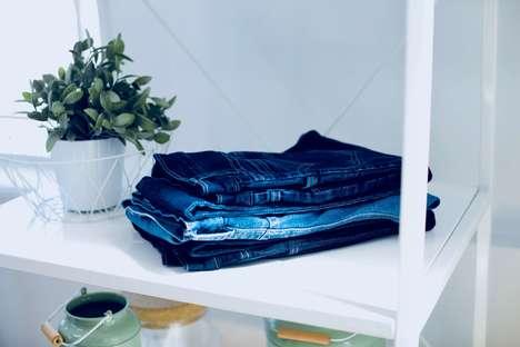 Stylishly Versatile Eco-Friendly Jeans