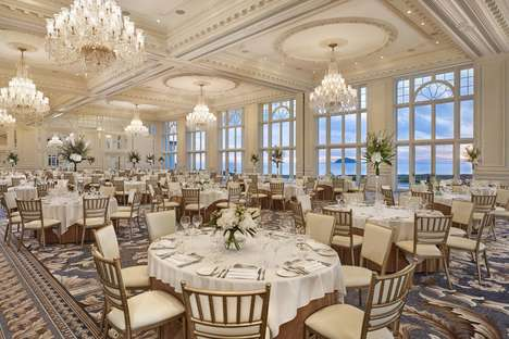 Luxury Proposal Services