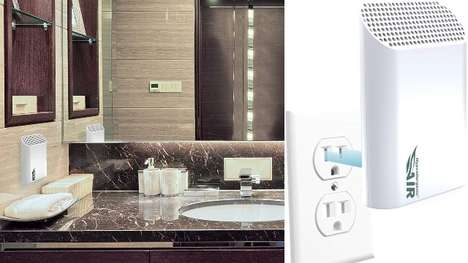 Home-Sanitizing Purifiers