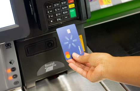 Retail-Focused Credit Cards
