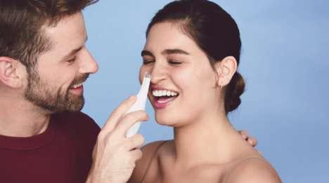 Decongesting Skincare Devices